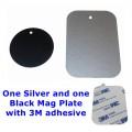 Extra Mag Plates