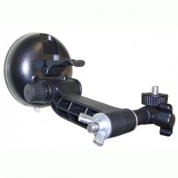 Compact Suction Cup Mount