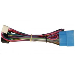Alpine PnP Harness