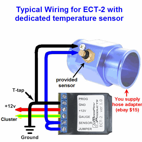 ect sensor wiring ect database wiring diagram schematics 2 module sensor