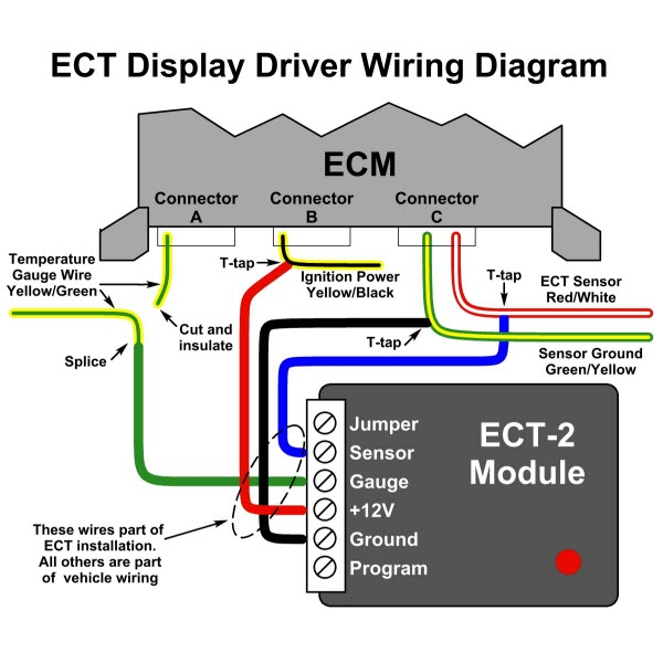 ect-2 for s2000 chrysler ignition coil ect wiring diagram
