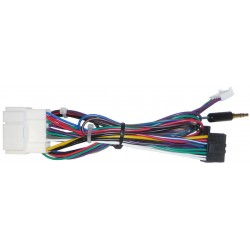 Kenwood PnP Harness (new)