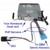 Kenwood/JVC PnP Harness (new)