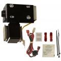 Seat Belt Lock with Switch Kit