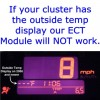 ECT Module for AP2 Clusters
