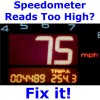 Yellow Jacket (speedometer fix)