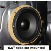 """Speaker Rings for 6.5"""" drivers"""