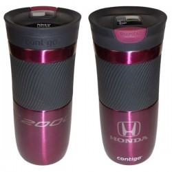 Contigo Snap Seal Mugs