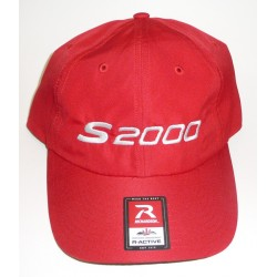 S2000 Adjustable-Fit Cap