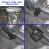 RHD Tunnel Bracket for Cup Holder