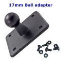 17mm (Nuvi) Ball Adapter
