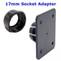 17mm Socket Adapter